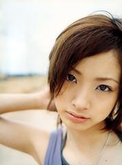 上戸彩 Ueto Aya