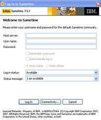 step-by-step-sametime-login