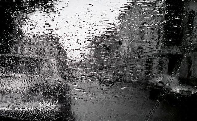 rain shot