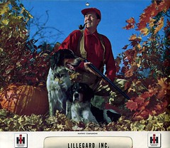 1959 International Harvester Calendar