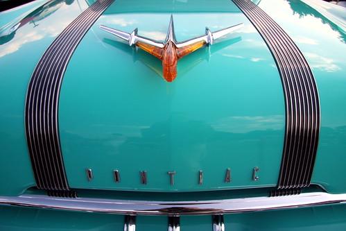 1955 Pontiac Starchief Hardtop