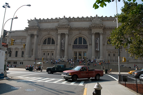 The MuseumThe Metropolitan Museum of Art