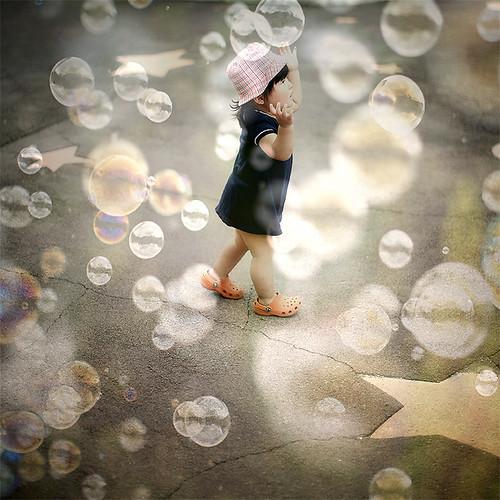 *Soap Bubble