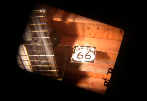 Route 66 ttv