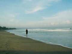 Kuta in the morning (sehari-hari Mi ...) Tags: bali kuta denpasar