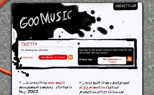 Goo Music