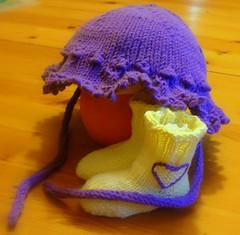 DSCF0387 (LeftOutKnitter) Tags: knitting knitty missdashwood