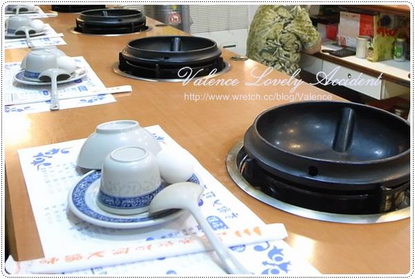 王朝迷您石頭火鍋店02