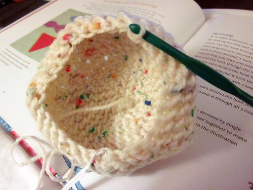 Crochet 4