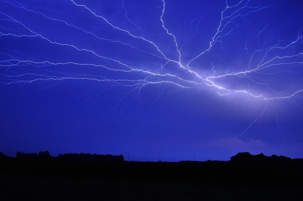 Summer Solstice Storm (SOOC)