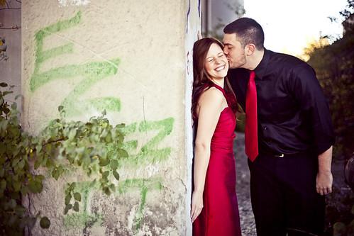 Kimberly & Dan