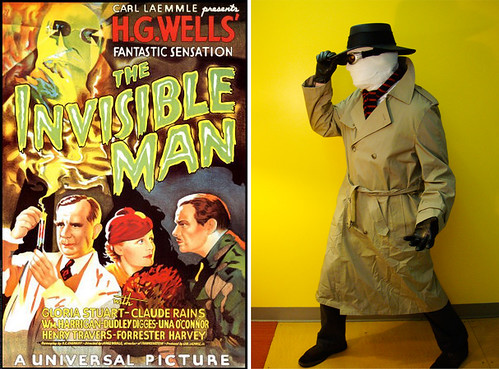 PosterInvisibleMan