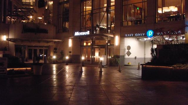 Microsoft Bellevue