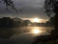 Adda - alba (Alberto Cameroni) Tags: leica river alba fiume 24 poesia 24mm nebbia lombardia 43 adda mattino amata ansa osipmandelstam mandelstam airuno dlux4