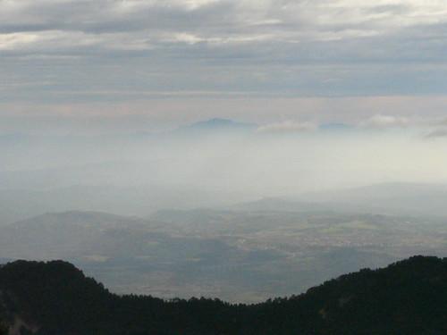 La Mola des del Berguedà