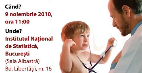 Semne de alarmă pentru depistarea timpurie a cancerului la copii şi tineri