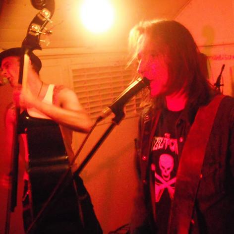 30.10.2010 - Wild Pony Band