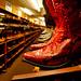 Allen's Boots