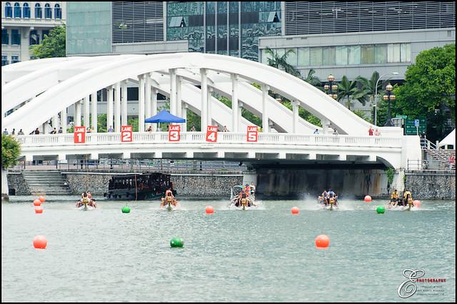 River Regatta - 001