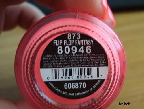 flip flop fantasy 2