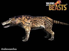 andrewsarchus side
