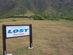 Hurley's Golf Course @ Kualoa Ranch