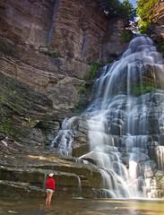 Frontenac (Matt Champlin) Tags: life nature waterfall barton fingerlakes cayuga specnature frotenac nyfallscom frontenacfalls bestnaturetnc07