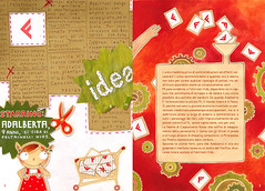 Feltrinelli Kids - I (*silviaStella) Tags: kids illustration project graphics silvia catalogue degree catalogo feltrinelli osella silviastella