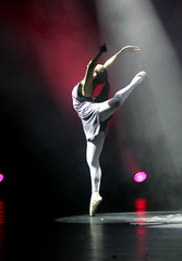Solo again (ido1) Tags: show ballet dance great performance bigshow