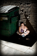 refuse (Rachel Valley) Tags: sanfrancisco california woman baby newyork dumpster children parents losangeles rachel breast photographer child business commercial valley sacramento breastfeeding scandal nursing freelance nifty controversial sanfranciscocalifornia mothersmilk foodphotography freelancephotographer breastfed attachmentparenting sacramentocalifornia rachelmyers foodphotographer travelingexhibition niftyimages niftyimagescom rachelvalley breastfeedinginpublic sanfranciscophotographer mothercultureart sacramentophotographer photographerrachelvalley breastfeedingart breastfeedingartphotoexhibition breastfeedingawareness intuitiveparenting niftyrachelvalley sacramentofreelancephotographer commercialfoodphotographer