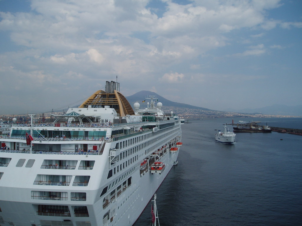 Questions About Aft Mini Suite On Oceana Cruise Critic