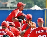 Cuba Wins Gold