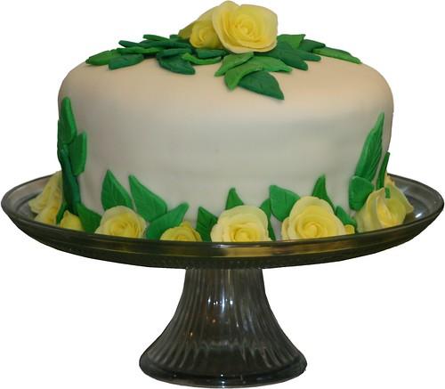 lump 'n bump cake