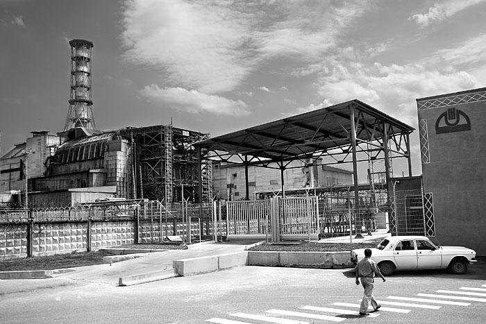 Chornobyl, Ukraine