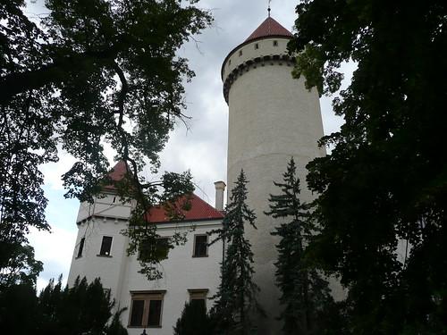 Chateau Konopiste