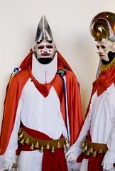 Iberian Masks 3
