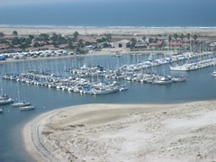 Marina 1 (mhale0) Tags: sandiego helicopter arial