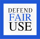 defend fair use