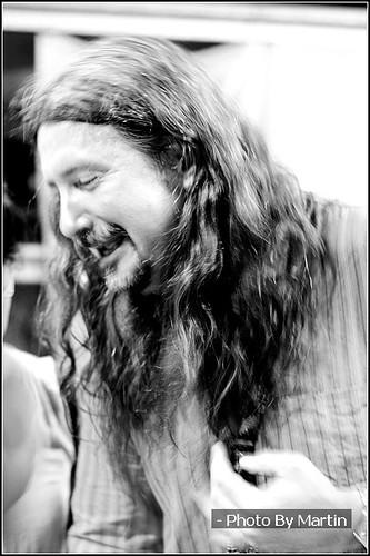 2007 5/04  Matthew Lien-講唱會 (Ciaotou)