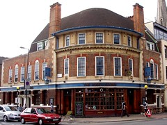 Picture of Rose And Crown, N16 9ES
