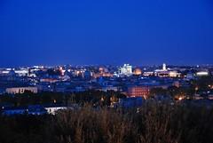 DSC_3506 Roma Klein (vocenarrante) Tags: panorama roma sodiumvapordreams cieloromano bluklein