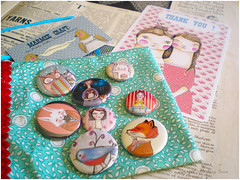 Marmee Craft buttons