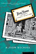 Cover of Fun Home by Alison Bechdel