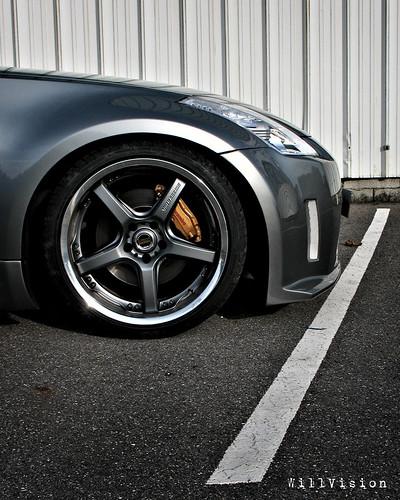 nissan 350z nismo. JDM Nissan 350Z / FairladyZ