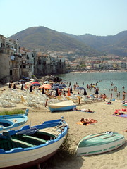 DSC03293 (Campbell Imray) Tags: italy sicily cefalu