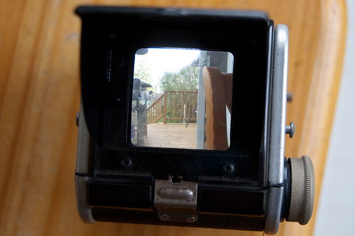 through-the-viewfinder