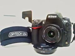 Voigtländer Color-Skopar 20mm Lens Cap Challenge