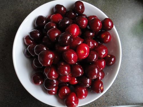 20lb Cherry Challenge