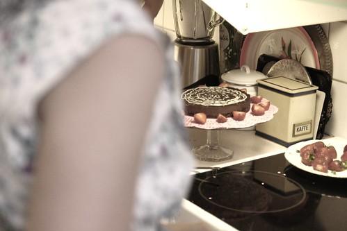 soon ready cake