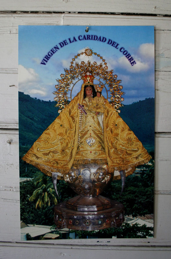 virgen bloguera